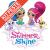 Kit festa Shimmer Shine