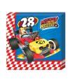 TOVAGLIOLI TOPOLINO ROADSTER RACE PZ.20 CM.33X33