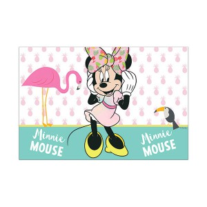 TOVAGLIA MINNIE TROPICAL DISNEY PZ.1 CM.120X180