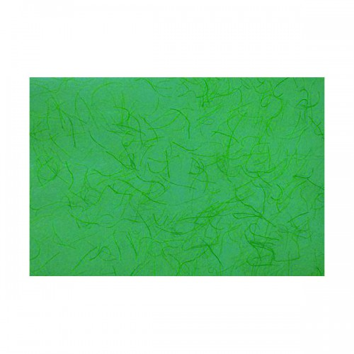 CARTA RISO IMPERMEAB.VERDE(025) PZ.1 CM.68 X YRD.10