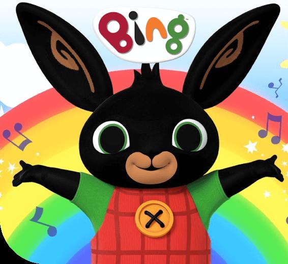 Portafoglio Bing Coniglietto